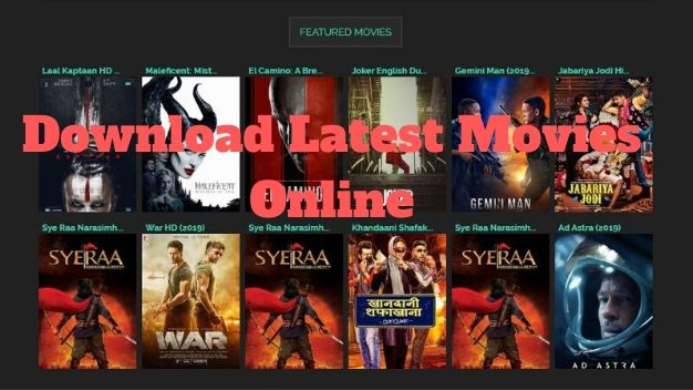 Download Latest Movies Online