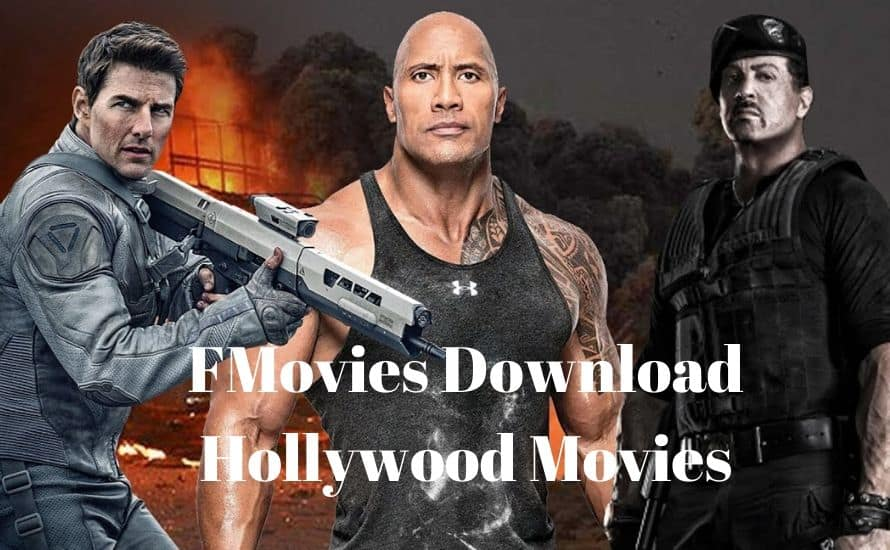 Fmovies Download Hollywood Movies