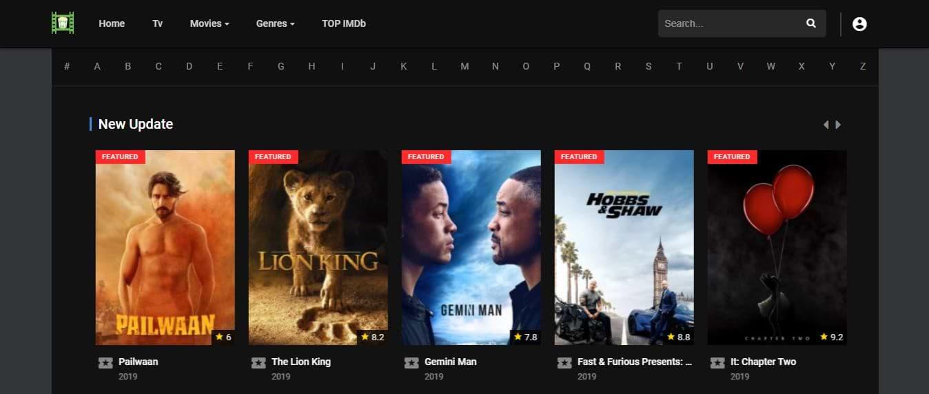 HDPopcorns - Download Hollywood Bollywood HD Movies