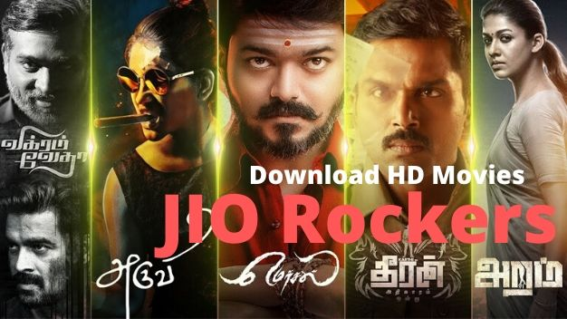 Jio Rockers Download Tamil Telugu Movies