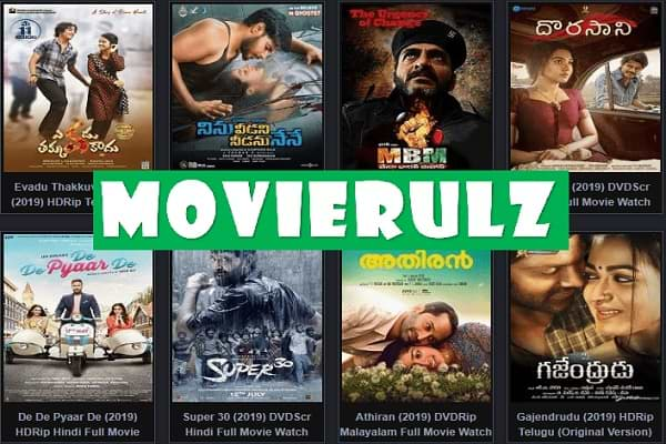 MovieRulz Watch Movie Online