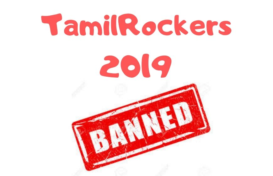 TamilRockers 2019 Banned