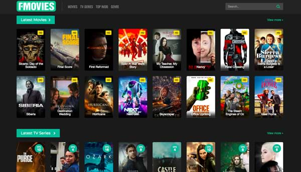 fmovies For Download Movies