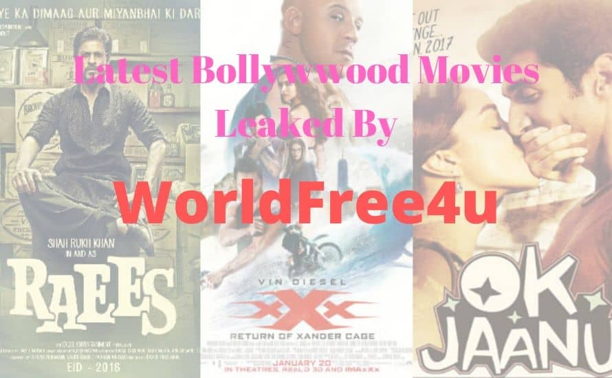 latest bollywood movies leaked by worldfree4u