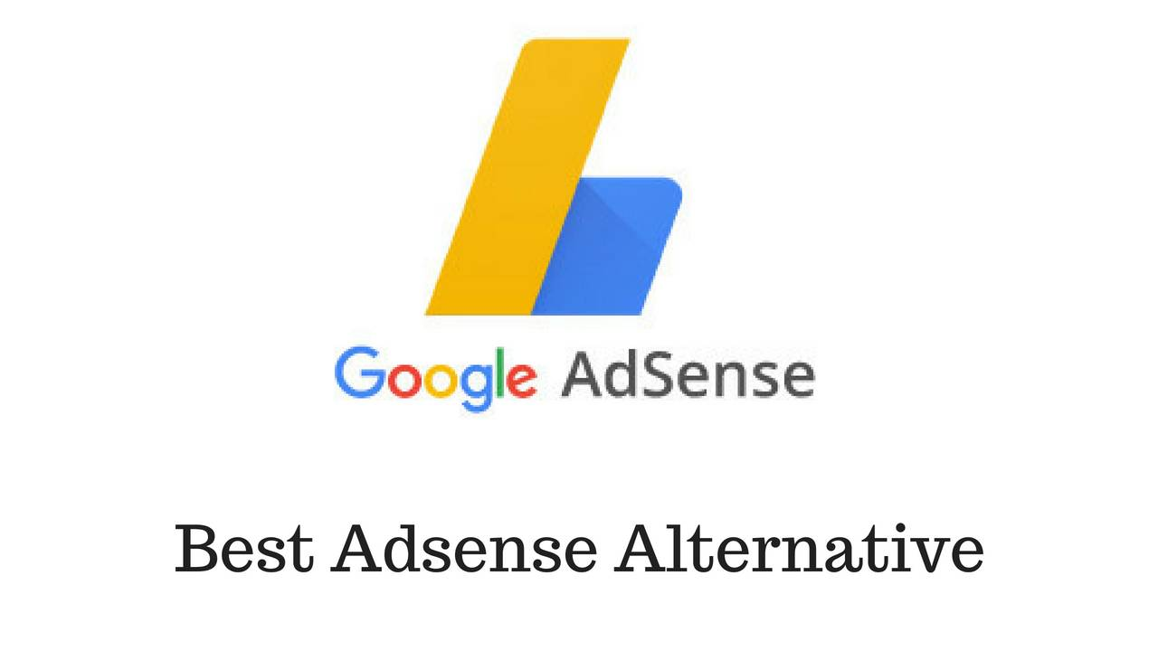 Best-adsense-alternative