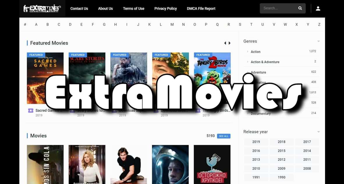 Extramovies-com Download Movies Online