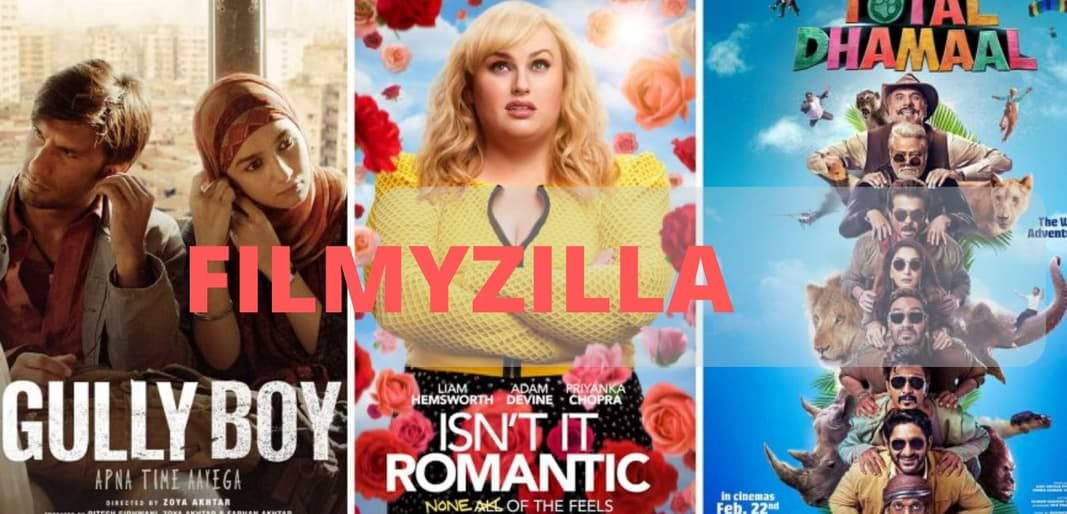 FILMYZILLA DOWNLOAD MOVIES