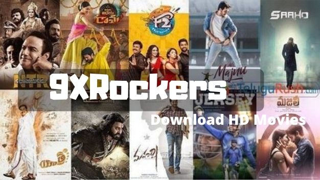 Tamil Telugu Download Full Movie on 9XRockers