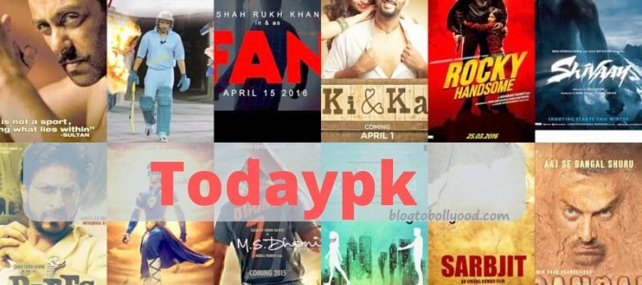 Todaypk HD Movies Download