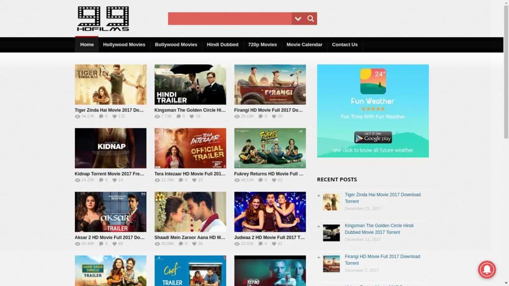 99hdfilms movie download online