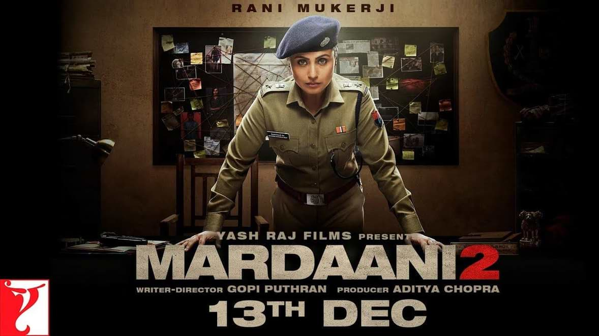 mardaani 2 watch online movie