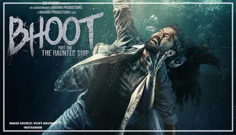 Bhoot Part One The Haunted Ship Movie Download