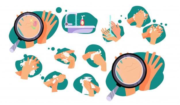 Coronavirus Safty Tips