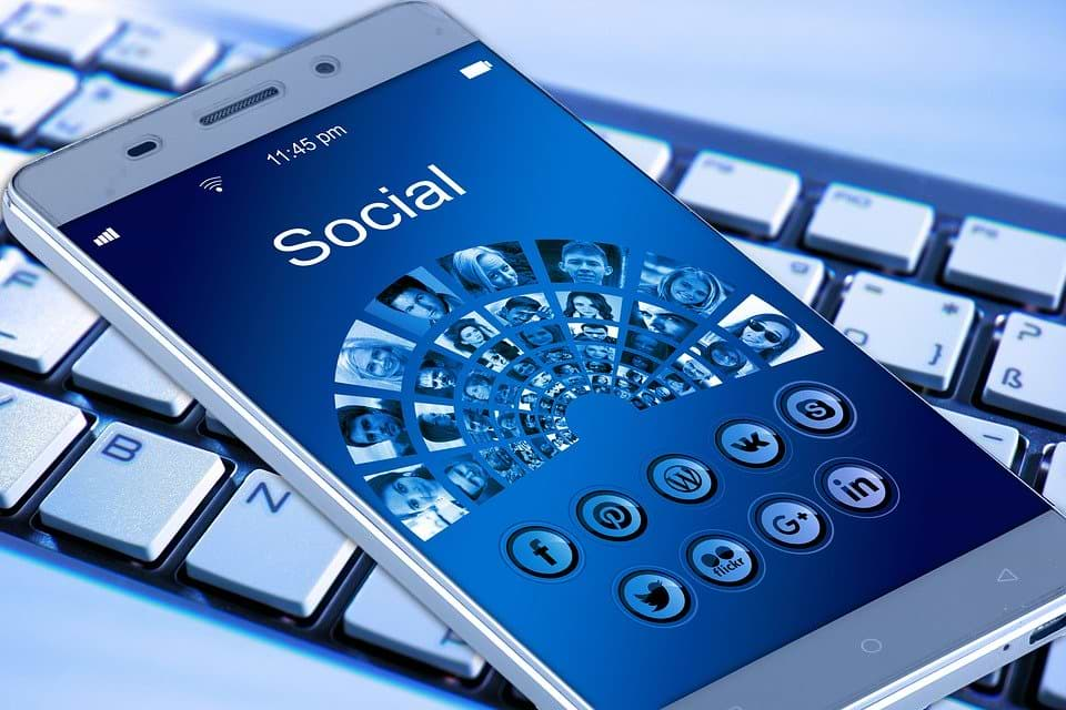 Social Media Marketing Trends of 2020
