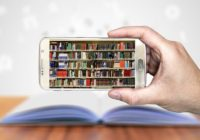 Online Book Reading Apps