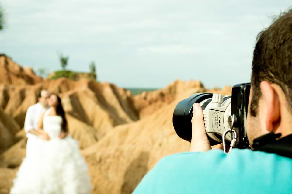 Useful Tips for Wedding Photography You Must Know
