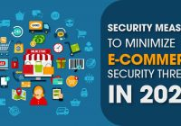 Security Measures to Minimize E-Commerce Security Threats