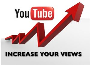 Buy YouTube Subscribers to increase views and likes on your Videos