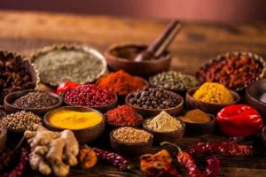 Tips for Using Spices