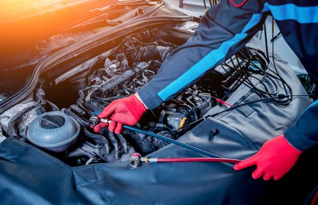 How much is an Air Compressor for a Car?