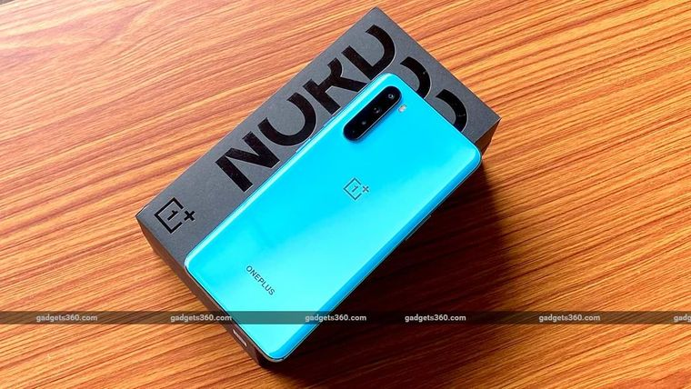 OnePlus Nord Model Confirmed for US