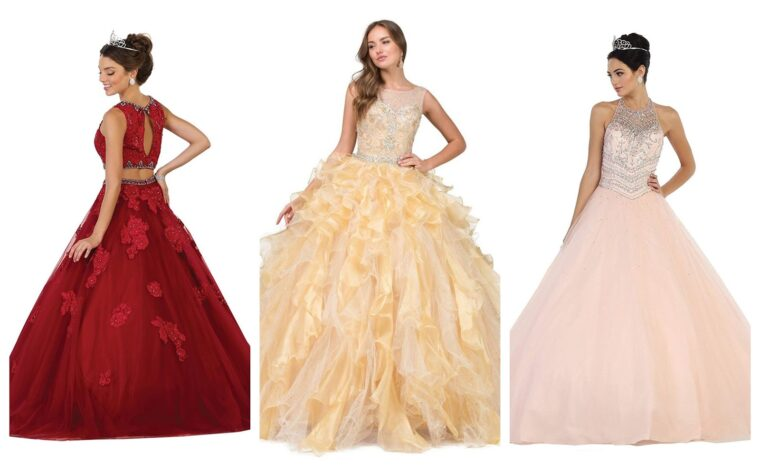 10 Step Guide to Buying Your Dream Quinceanera Dress on Sale