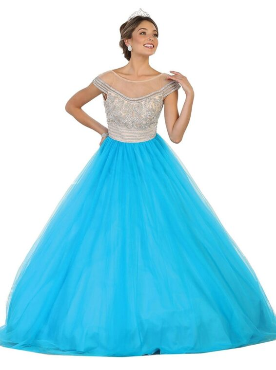 quinceanera dresses on sale