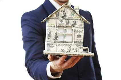 Cash Settlement of Homeowner's Insurance