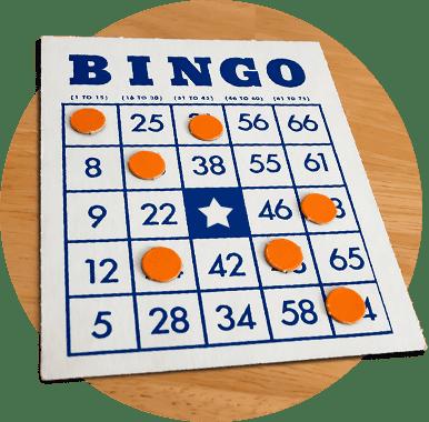 Expert Bingo Tips