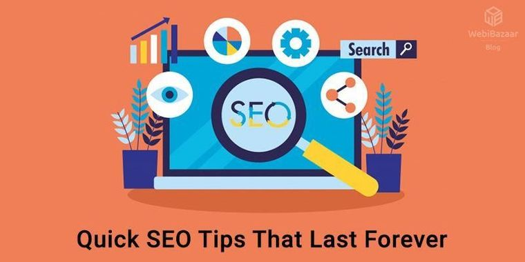 Quick SEO Tips That Last Forever