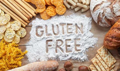 Getting Started with a Gluten-Free Diet