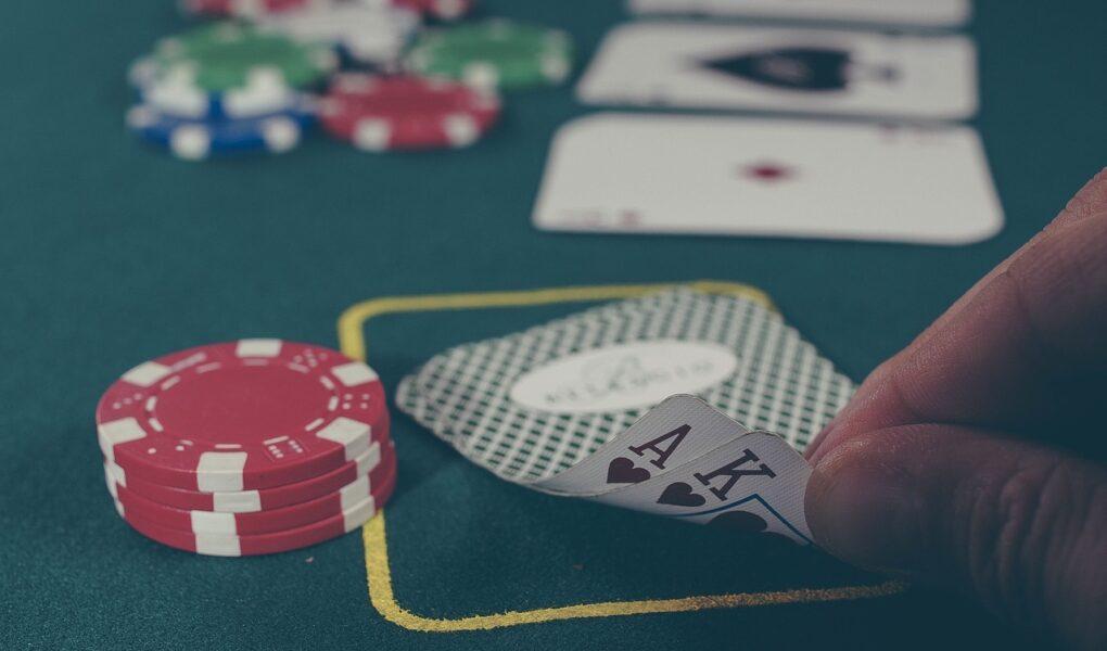 Spreadsheets for Gambling