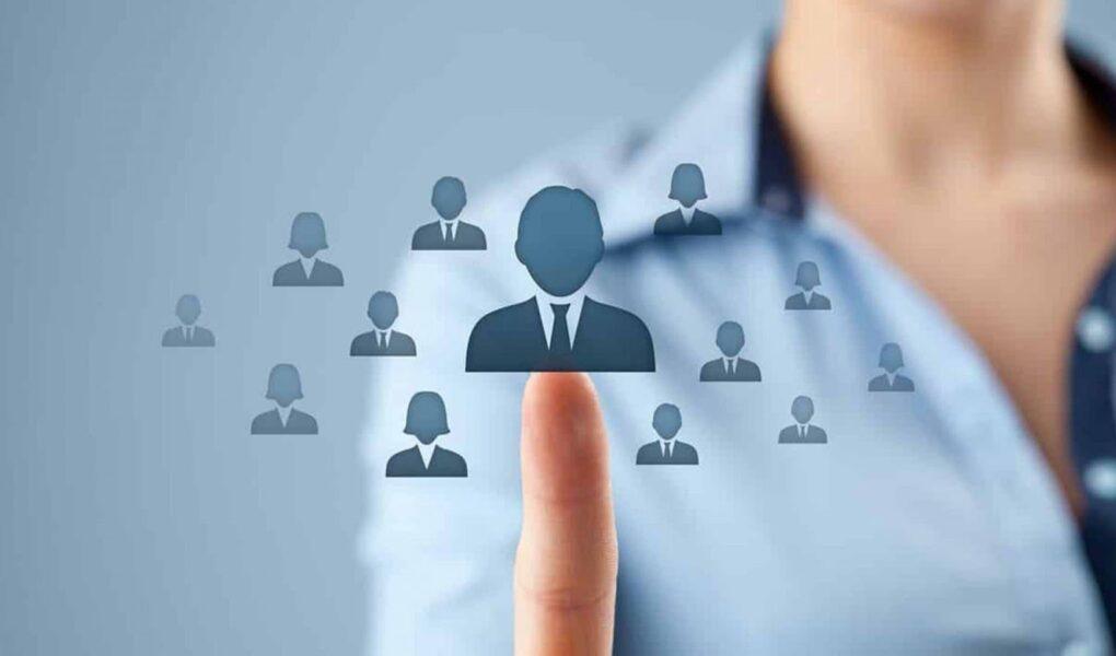 Nonprofit Recruitment Service