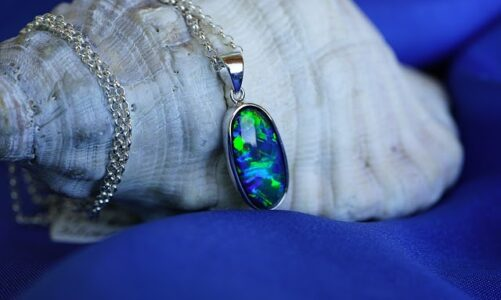 The Most Amazing Myth and Science Behind the Opal Crystal