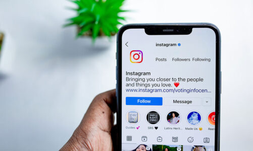 What Is The Organic Way To Grow Real Instagram Followers?