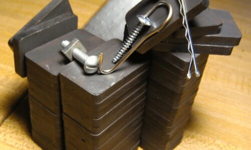 Here's What You Need to Know About the Uses of Ferromagnetic Materials