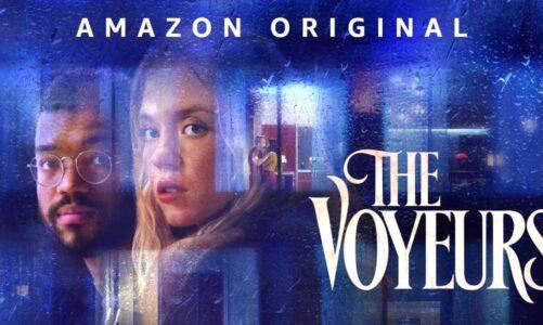The Voyeurs 2021 Amazon Original Movie Download Hindi Dubbed