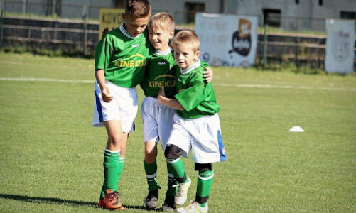Understanding Children and Competitive Sports – Managing Emotions