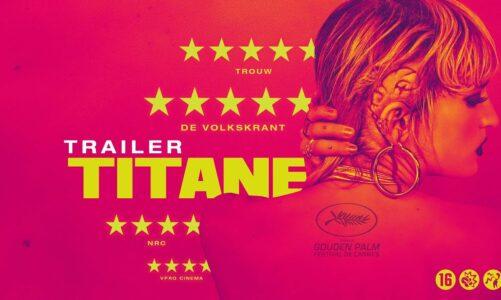 Titane 2021 Full Movie Free Download Hindi Dubbed