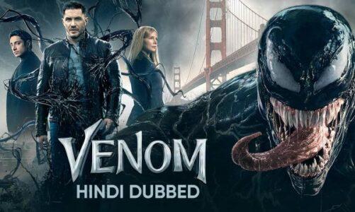 Venom 2018 Full Movie