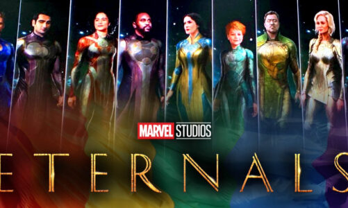 Eternals 2021 Full Movie Free Download Hindi Dubbed